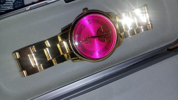 Relógio Femino T05 Ck (backer)