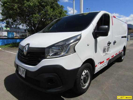 Renault Trafic Carga 1.6