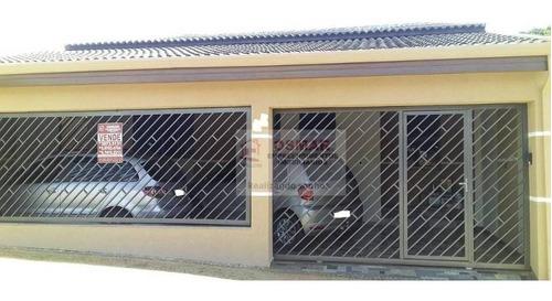 Imagem 1 de 18 de Vende- Se Essa Casa No Vila Yolanda - Sumare /sp. - Ca1228