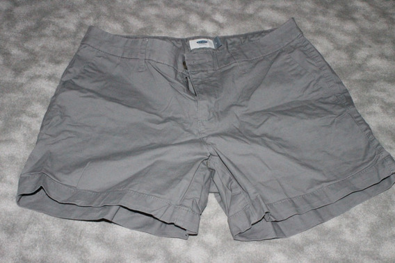 Short Old Navi Talla 6
