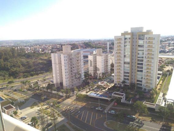 Apartamento A Venda Em Andar No Parque Prado. - Ap18593