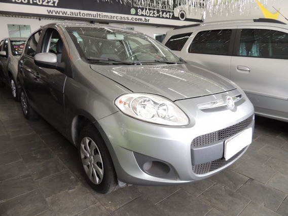 Fiat - Palio 1.0 Mpi Attractive 8v Flex 4p Manual - 2013