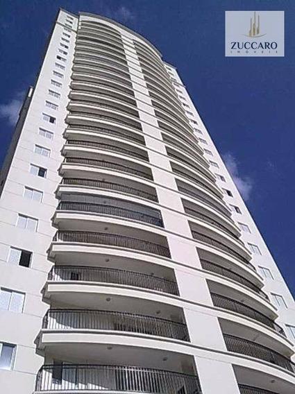 Apartamento Residencial À Venda, Jardim São Paulo, Guarulhos. - Ap9184