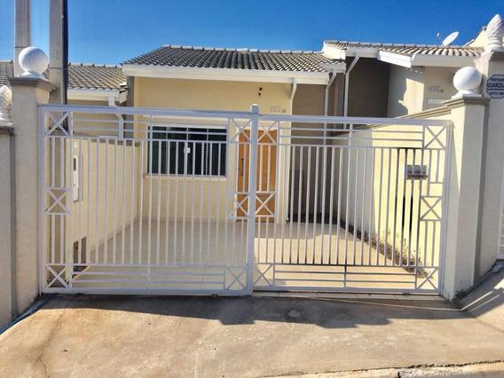 Casa Residencial Em Atibaia - Sp - Ca0058_prst