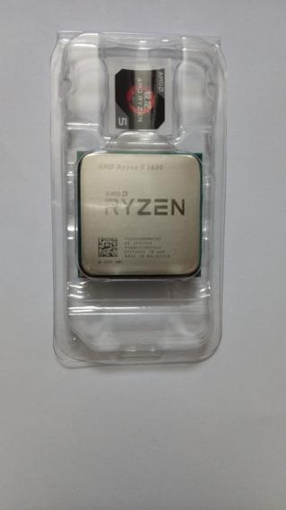 Processador Amd Ryzen 5 2600 6 Núcleos Max Turbo 3.9ghz