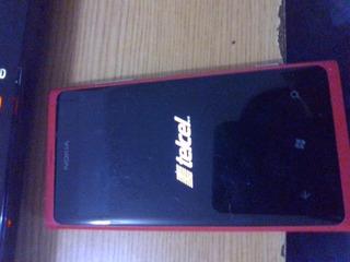 Telefono Nokia Lumia 800