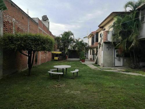 Imagen 1 de 30 de !!!ivendo Casa Grande Ideal Para Escuela U Oficinas  Col. La
