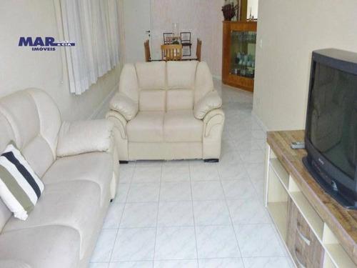 Imagem 1 de 25 de Apartamento Residencial À Venda, Barra Funda, Guarujá - . - Ap10853