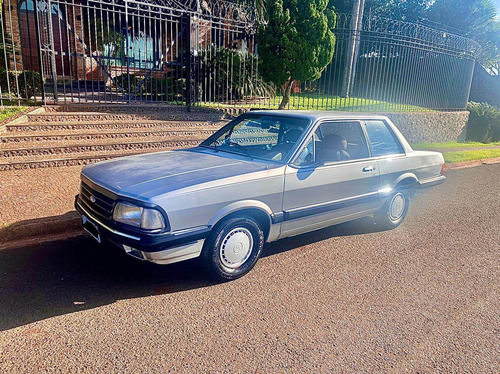 Ford Del-rey Glx