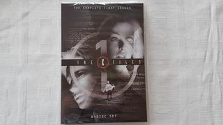 Los Archivos Secretos X - Primera Temporada Completa