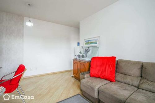 Imagem 1 de 10 de Apartamento À Venda Em São Paulo - 18240
