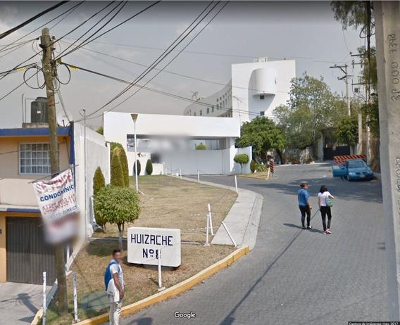 Depto Huizache 8 Cerca Lomas Verdes Remate Hipotecario Gs W