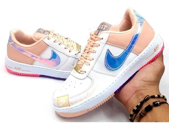 Zapatos Deportivos Nike Unisex.. !! Moda Colombiana
