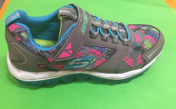 Zapatillas Skecher Niña Niño Talla 32 Oferta Nike adidas