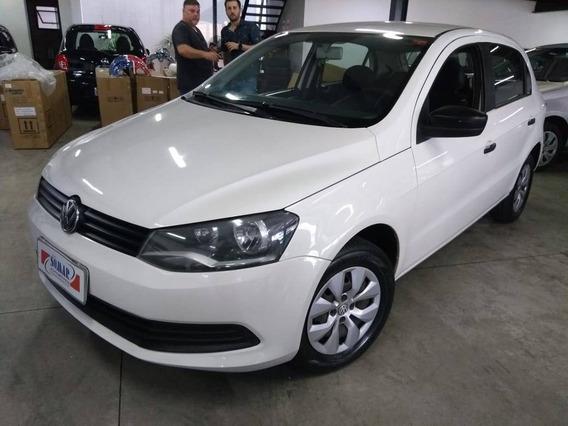 Volkswagen Gol 1.0 City 8v Flex 4p Manual Sem Entrada Uber