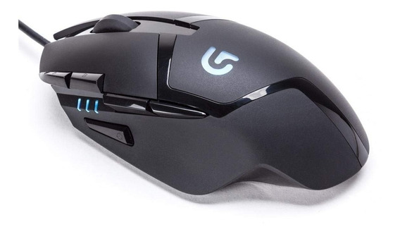 Mouse Gamer Logitech Fps G402 Hyperion Fury