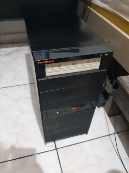 Computador Pentium E5300