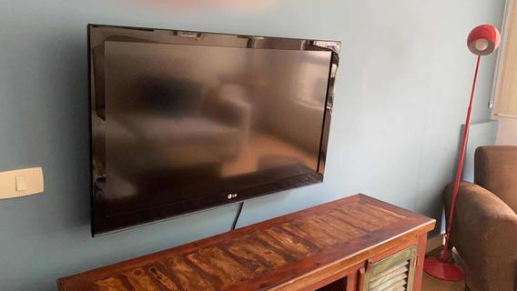 Duas Tvs 42 Polegadas + Conversor Digital + Chromecast