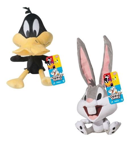 Kit Pernalonga E Patolino Looney Tunes