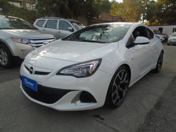 Opel Astra 2.0 Opc Mt 2015