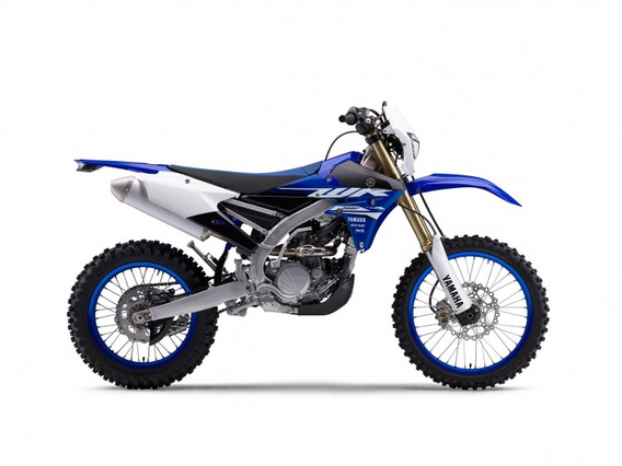 Yamaha Wr250f Entrega Inmediata