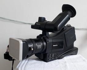 Filmadora Panasonic Ag Dvc 20 *