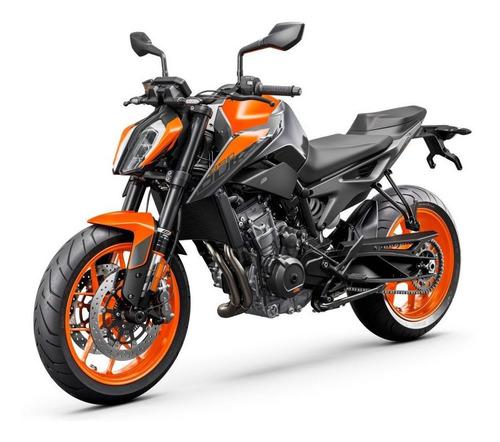 Ktm Duke 890cc 2021