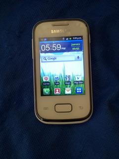 Celular,smarfhone,samsum Galaxy Poket Gl 5300