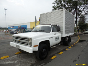 Chevrolet C30