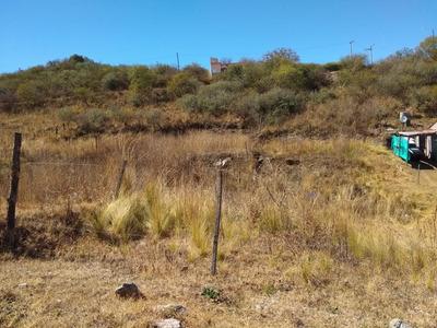 Terreno Sierras Ascochinga.420 Mtrs Cuadrados