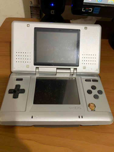 Nintendo Ique Ds