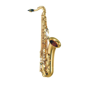 Sax Tenor Yamaha Yts280id (bb) Laqueado Dourado Com Case