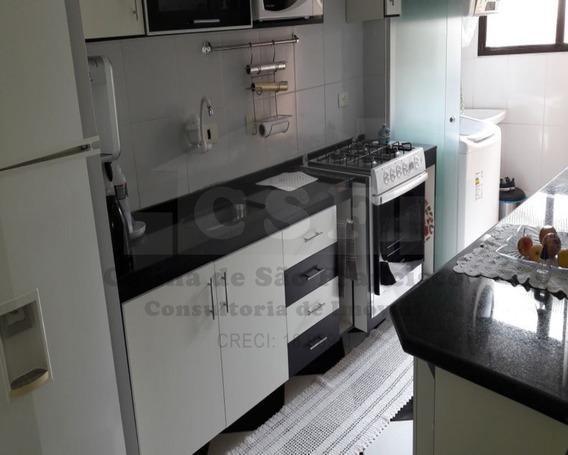 Apartamento 60m² 2 Dormitórios Quitaúna - Ap13704 - 34676858