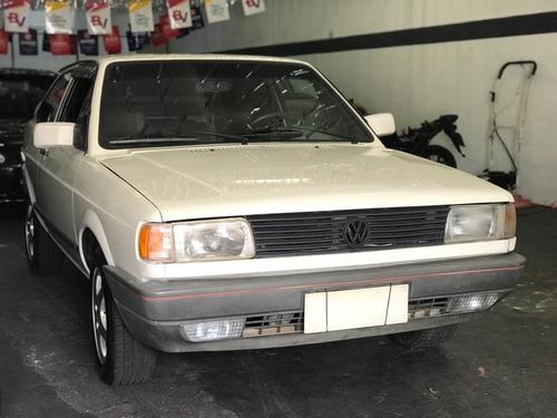 Volkswagen Gol Cl 1.6 1993 Com Rodas, Vidro, Trava Elétrica