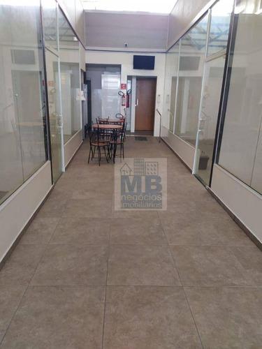 Imagem 1 de 13 de Loja Para Alugar, 21 M² Por R$ 3.750,00/mês - Moema - São Paulo/sp - Lo0018