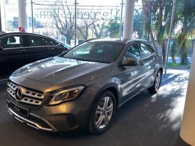 Mercedes Benz Clase Gla 1.6 Gla 200 Urban 156cv 0km 2018