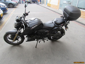Tvs Apache Rtr 200 Apache Rtr 200