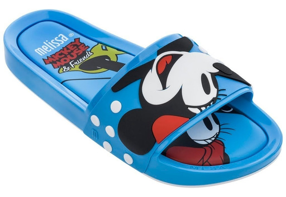 Melissa Beach Slide + Mickey And Friends Ii Ad