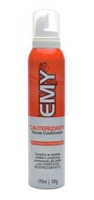 Mousse Cauterizante - Emy 170ml