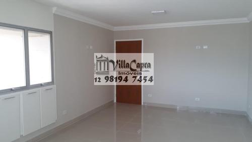 Comercial Para Venda Em São José Dos Campos, Jardim São Dimas, 1 Banheiro, 1 Vaga - 902v_1-1694090