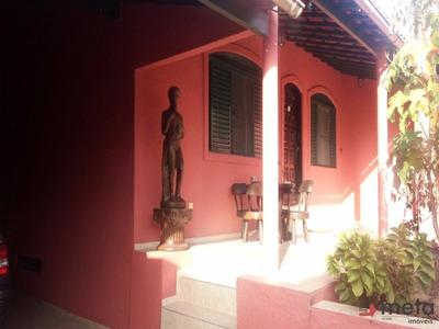 Casa Para Locação Morada Da Colina, Resende - Ca00098 - 4528131