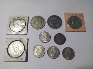 Colección Monedas Antiguas Venezolanas