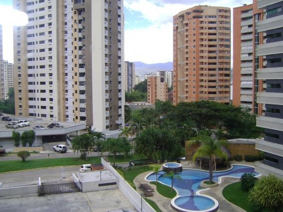 Se Vende Apartamento Tipo Estudio Amoblado En Los Mangos