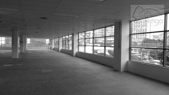 Sala Comercial - Rua Dom Marcos Barbosa - Locação - Cidade Nova - Sa0619