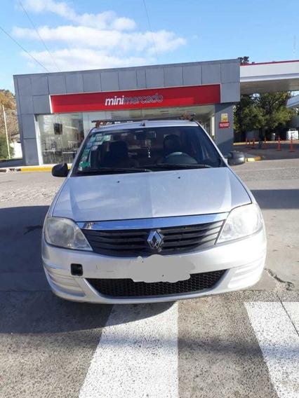 Renault Logan 1.6 Pack Ii 90cv 2012