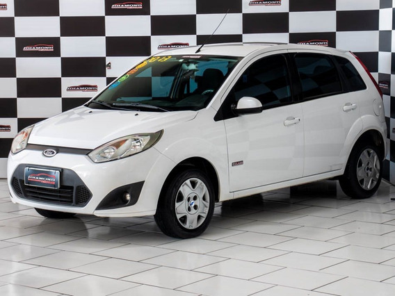 Ford Fiesta 1.6 Mpi Class Hatch 8v Flex 4p Manual