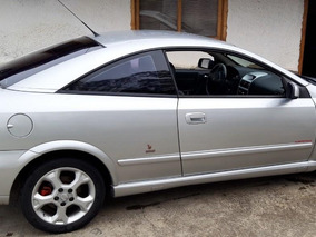 Chevrolet Astra Coupe - Sincronico