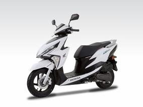 Honda Elite 125 Nuevo Modelo