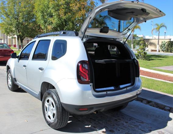 Duster Automatic 2.0 ¡¡nueva!! Solo 4800 Kms, Cámara Reversa