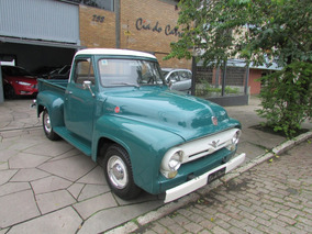 Ford 100 1958